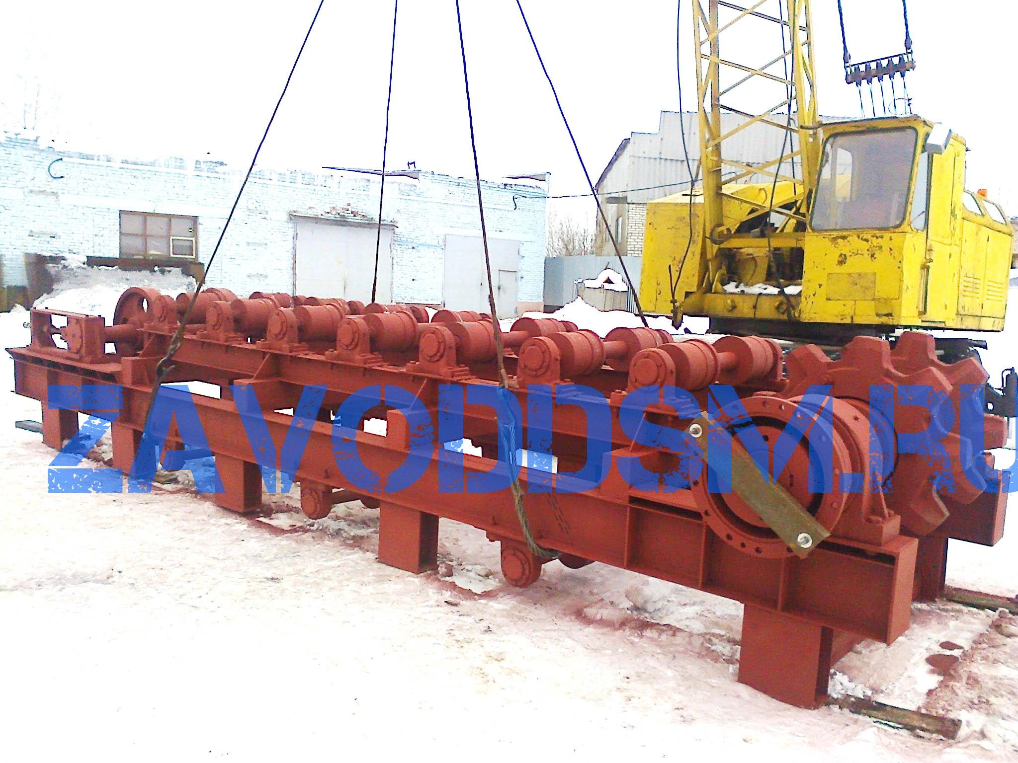 Пластинчатый питатель пп в Ялуторовск роторная дробилка смд-85a рисунок
