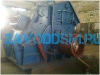 Роторная дробилка ДСМДР-75 (СМД-75, СМД-75а)
