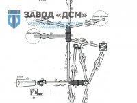 Дробильно-сортировочная установка ДСУ-120; ПДСУ-120