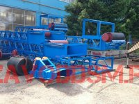 Ленточный конвейер КЛДМ-800-10