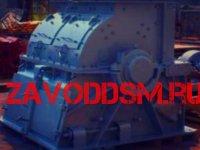 Молотковая дробилка ДСДМ-170В (СМ-170В)