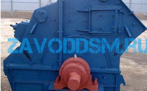 Роторная дробилка ДСМДР–85 (СМД–85)