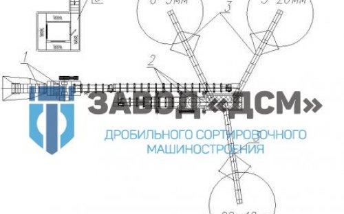 ПДСУ-50, ДСУ-50