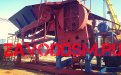 Дробильно-сортировочная установка ПДСУ-60